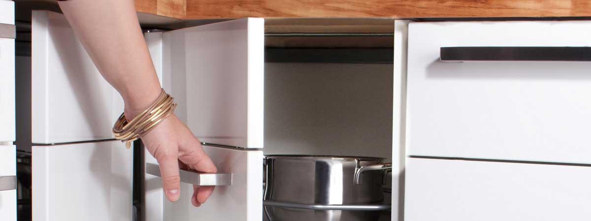 Eckschränke - Küche kaufen Erndl Küchen Osterhofen-Arbing ...